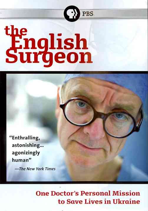ENGLISH SURGEON BY MARSH,HENRY (DVD)
