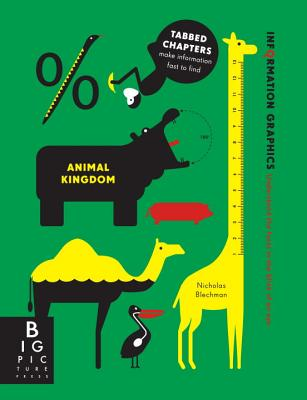 Animal Kingdom By Rogers, Simon/ Blechman, Nicholas (ILT)